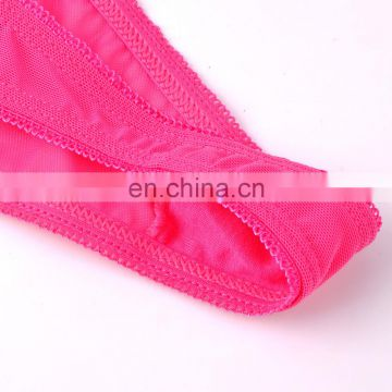 High Quality Sexy Women Panties Thong Lingerie Sex Adult Lady Transparent Panty