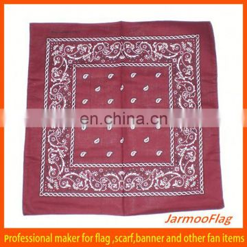 multifunctional seamless bandanas manufacturer