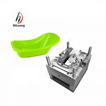 Products Injection Molding Plastic Bath Tub Mould