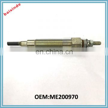 Car Body Parts Disel Glow Plug OEM ME200970