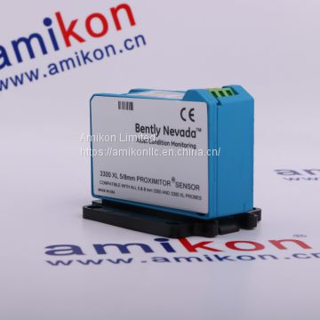 133819-01 bently nevada 3500 series email me:sales5@amikon.cn