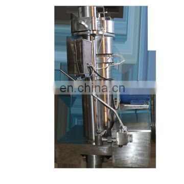 Automatic sunflower oil extration machine in iran