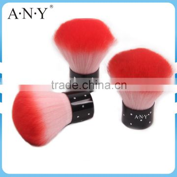ANY Nail Art Building Care Brush Pen For Dust Removal