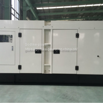 3 Phase 100 kVA Diesel Power Generator Price (GDC100*S)
