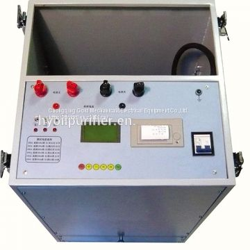 GDHL-600 Circuit Breaker Contact resistance testing equipment