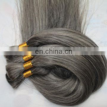 Factory hair wholesale top quality human hair extension top quality asian hair bulk wholesale