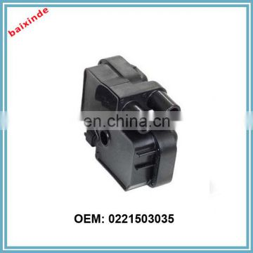 Auto parts Ignition Coil Engine Sensor for Ben-z OE: 0221503035
