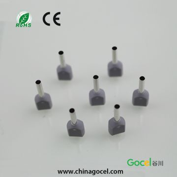 Factory Copper TE7508 Insulated Ferrule Terminal