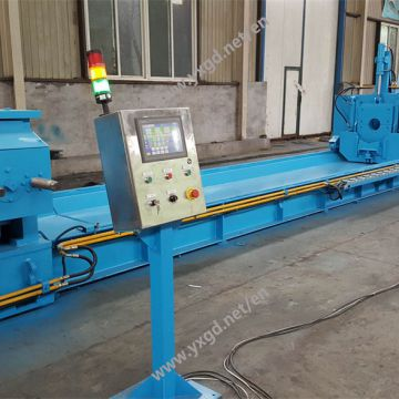 Induction Pipe Bending Machine Induction Tube Bending Machine