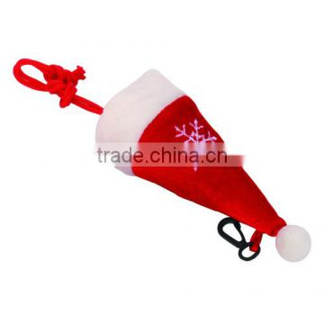 Low cost high quality reusable Christmas Theme polyester shopping bag                                                                                                         Supplier's Choice