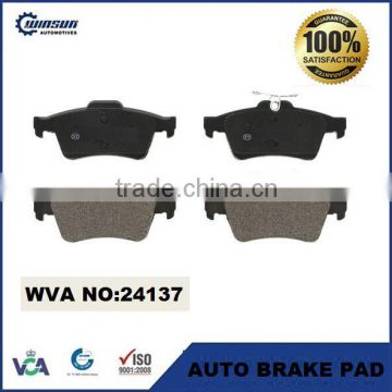 24137 31341324 VOLVO auto disc brake pad