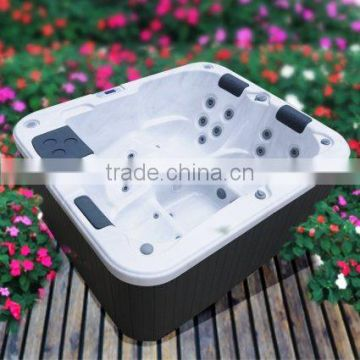 Clear Acrylic Bathtub For 3 Person (A310-J)