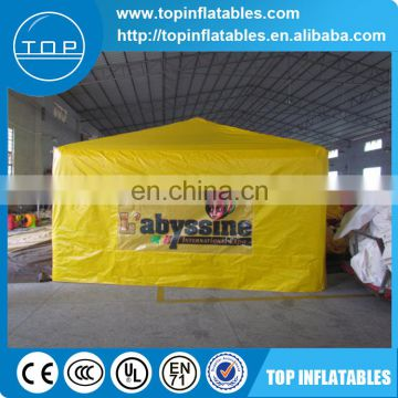 China Manufacturer outdoor inflatable camping tent for sale