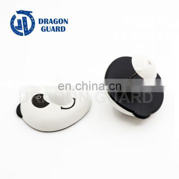 High Quality EAS Security Panda Tag for Children Clothing