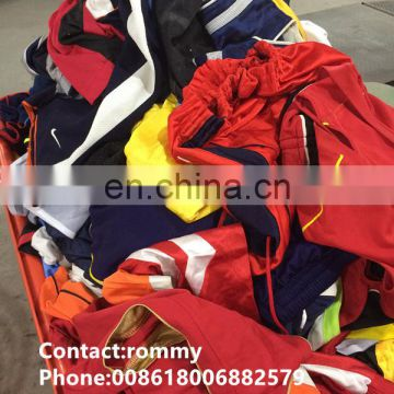 new fashion china used clothing for export