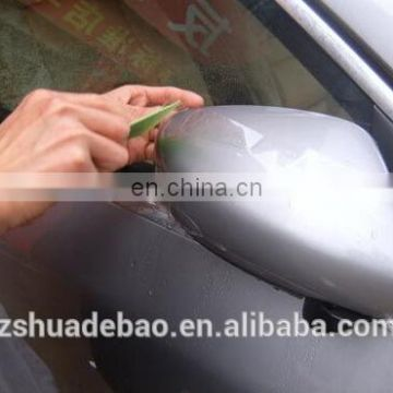 Smart PE Protection Film for Cars Windows