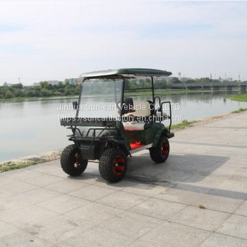 48V 4 seater electric golf cart buggy cheap for sale