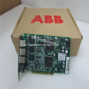 New AUTOMATION MODULE Input And Output Module ABB PM865K01 PLUS DCS PLC Module PM865K01