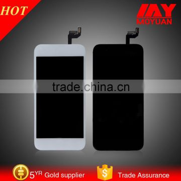 Mobile phone spare parts for iphone 6s original unlocked, wholesale front lcd for iPhone 6s screen replacement