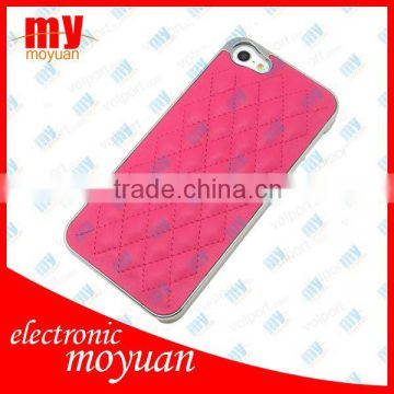 hot for iphone 5 clear TPU+PC case hard case accept paypal/TT