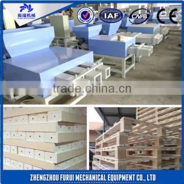 Euro Pallet Making Machine Wood Sawdust Block