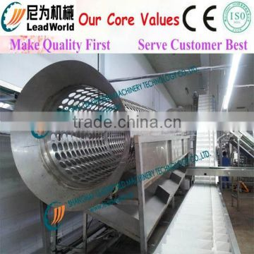best price Canned coconut macking/processing production line