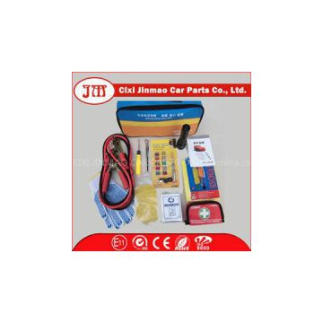 Auto Safety Kit With Bosster Cable