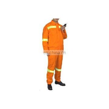 NomexIIIA Fire Fighter Rescue Suit