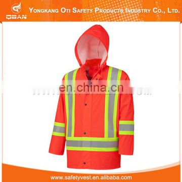 Hot Sale Gardening Colorful Waterproof Button and Zipper Disposable Raincoat