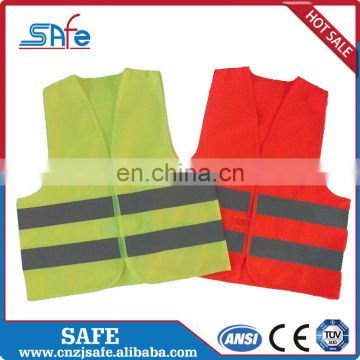 New Design kids security safety vest