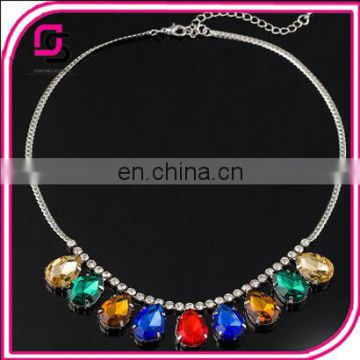 2016 latest bead Necklace , fashion Jewlery , design necklace Jewlery