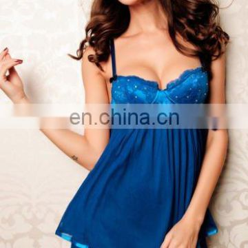 Women Nightwear, Babydoll Nighty, Intimate Lingerie