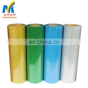 Wholesale Cheapest Colorful PU Heat Transfer Vinyl Rolls For Fabric