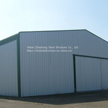 Steel Structure Prefab Warehouse for Sale
