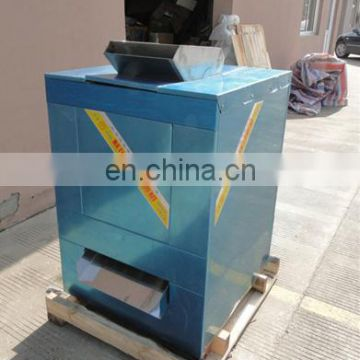 Circular round and extrusion molding technology sweet dumplings making machine