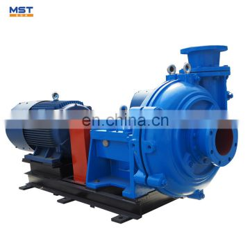 Electric Grease Lubrication Slurry Pump