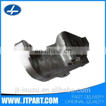 8-98001021-1 for auto truck 4HK1 genuine exhaust flexible pipe