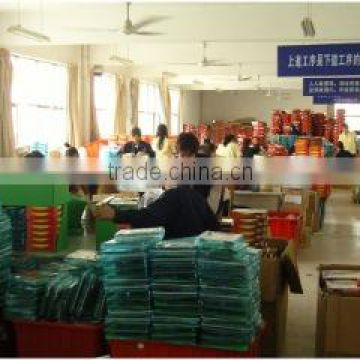 Jinhua Yuwei Hair Accessory Manufactory Co., Ltd.
