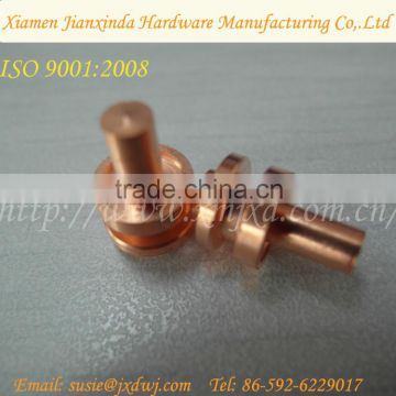 Brass machined parts/CNC precision machining