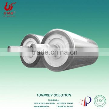 roller for wheat flour mill machinery agricultural machinery china
