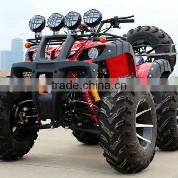 Made in China Best sell 250cc off -road ATV