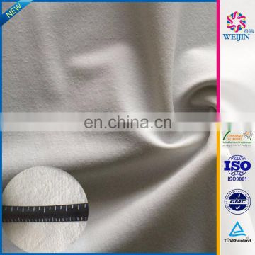 Custom elastic Spandex cloths material Fabrics by yard cheap