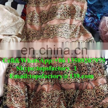 Super cream second hand clothing exporters