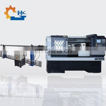 CK6140  Automatic Metalworking Mini Lathe