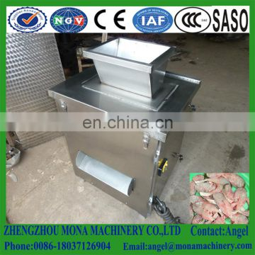 Factory direct sales promotion multi-purpose professional stainless steel frozen and fresh fish cutting machine