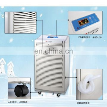 90L/DAY Moisture automatic control dehumidifier with CE approval