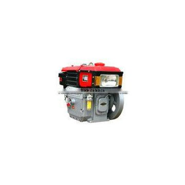 Supply 9 5HP Diesel Engine 190 for walking tractors of
