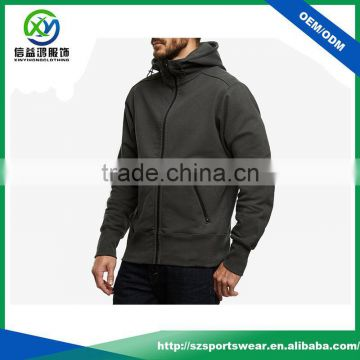 2017 High quality polyester fabric dry fit black varsity jacket,bomber jacket wholesale for man