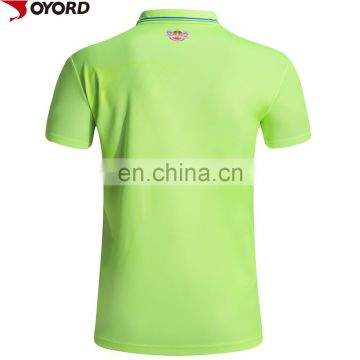 2017 Wholesale Golf Polo Shirt For Men