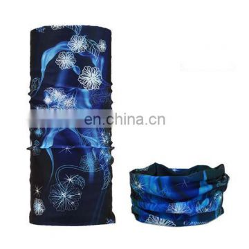 Fashion Multifunctional Sublimation sports outdoor fack mask Bandana for sale